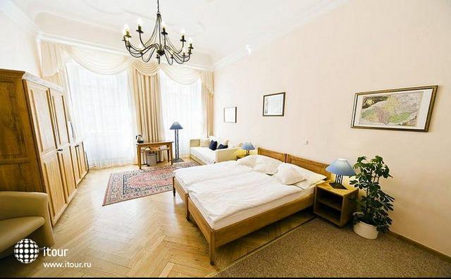 Verona House (veronsky Dum) 7