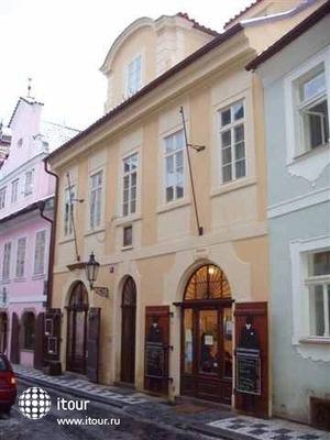 Verona House (veronsky Dum) 2