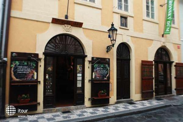 Verona House (veronsky Dum) 1