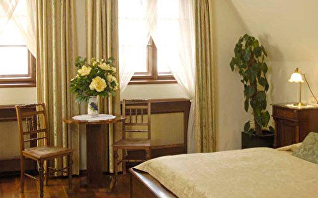 Grand Hotel Praha 4