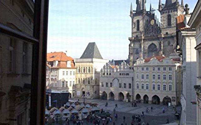 Grand Hotel Praha 7