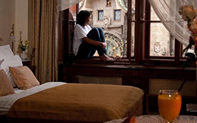 Grand Hotel Praha 9