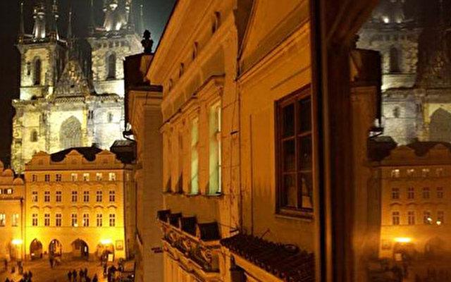 Grand Hotel Praha 3