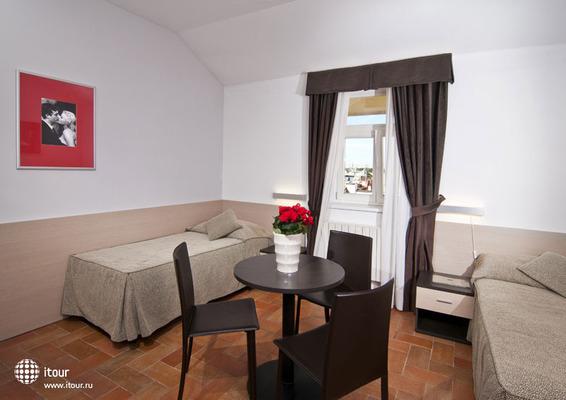 Residence Praga 1 2