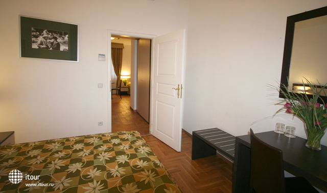 Residence Praga 1 4