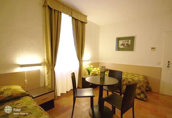 Residence Praga 1 5