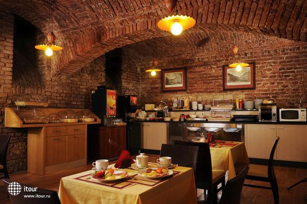 Residence Praga 1 3