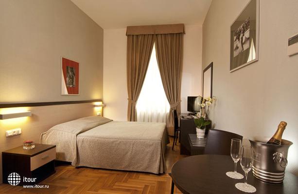 Residence Praga 1 10