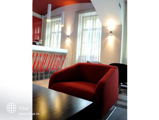 Red & Blue Design 3