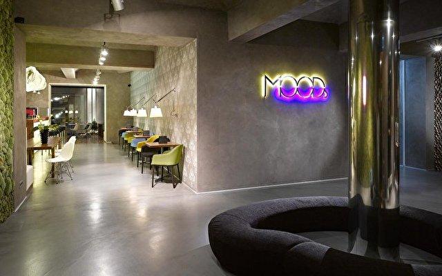 Moods 8