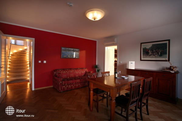 Suite Home Prague 5