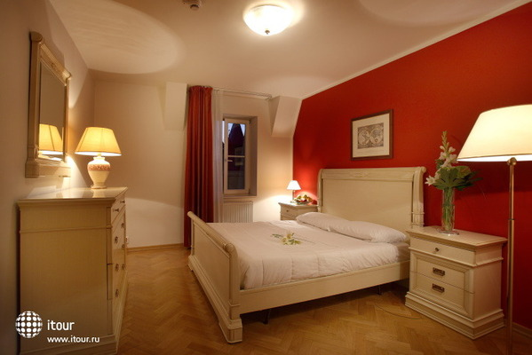 Suite Home Prague 7