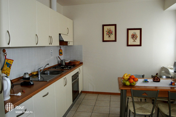Suite Home Prague 10