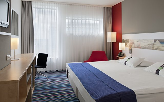 Holiday Inn Prague Airport 5