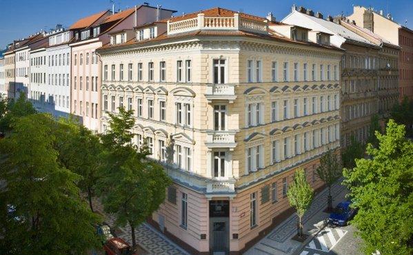Mamaison Residence Belgicka Prague 1