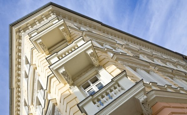 Mamaison Residence Belgicka Prague 2