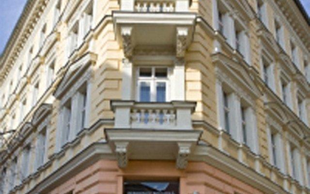 Mamaison Residence Belgicka Prague 3