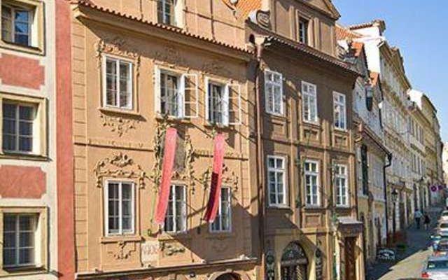 Bijoux De Prague 1