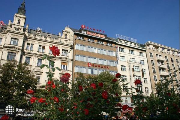 Ramada Prague City Centre 1