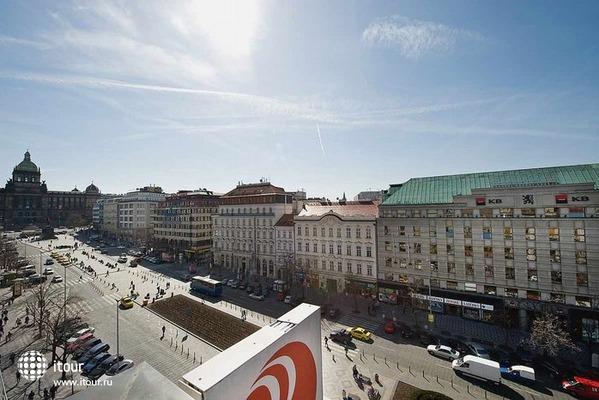 Ramada Prague City Centre 2
