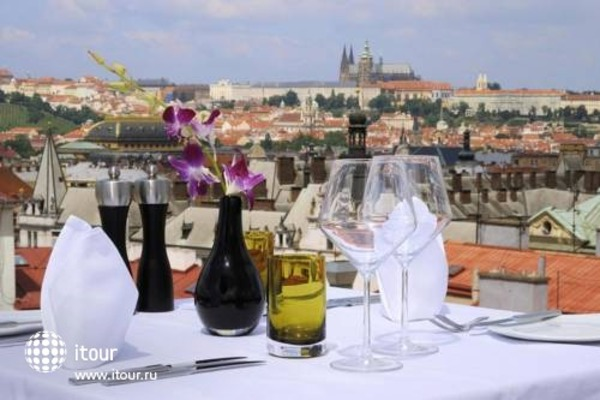 Sheraton Prague Charles Square 3