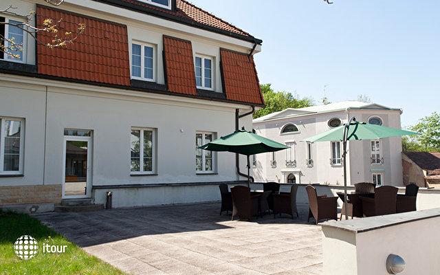 Popelka Hotel 2