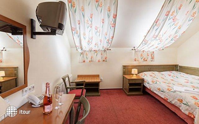 Hotel Augustus Et Otto 8