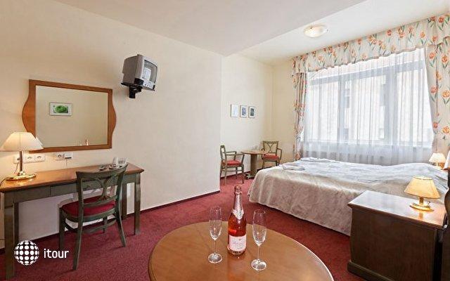 Hotel Augustus Et Otto 9