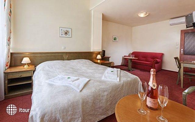 Hotel Augustus Et Otto 10