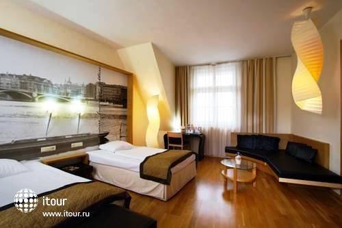 Falkensteiner Hotel Maria Prag 3