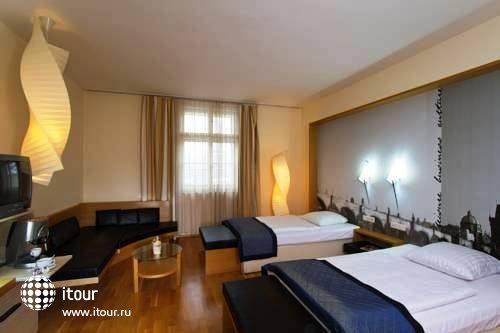 Falkensteiner Hotel Maria Prag 4