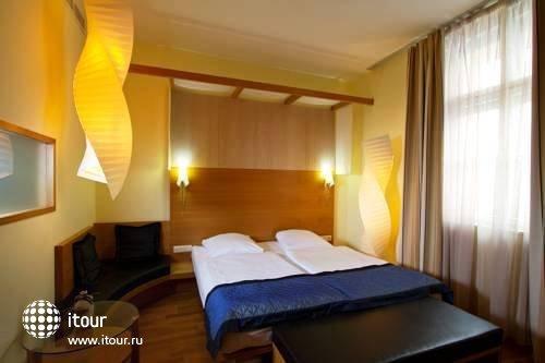 Falkensteiner Hotel Maria Prag 5