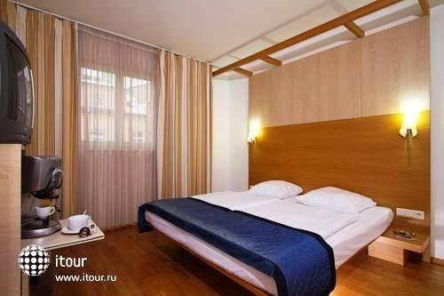 Falkensteiner Hotel Maria Prag 7