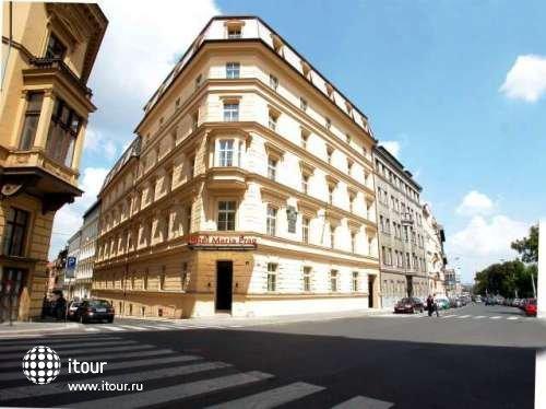 Falkensteiner Hotel Maria Prag 1