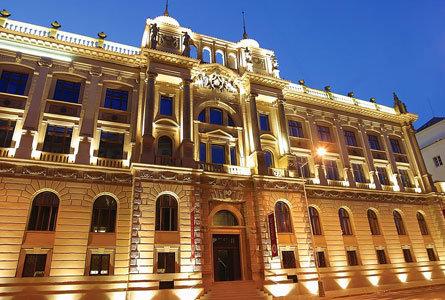 Boscolo Hotel Carlo Iv 1