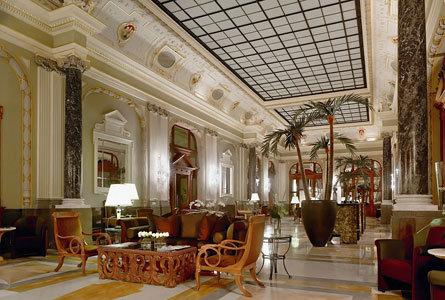 Boscolo Hotel Carlo Iv 3