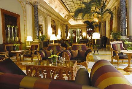 Boscolo Hotel Carlo Iv 2