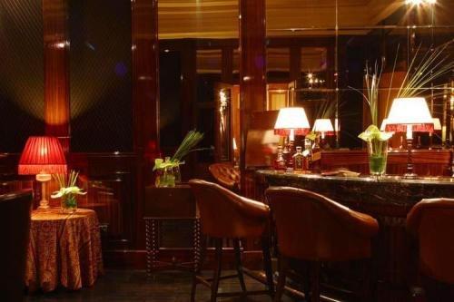 Boscolo Hotel Carlo Iv 10
