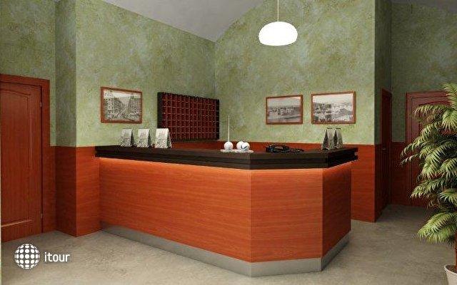 Hotel Zlata Vaha 3