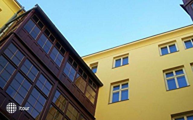 Hotel Zlata Vaha 5