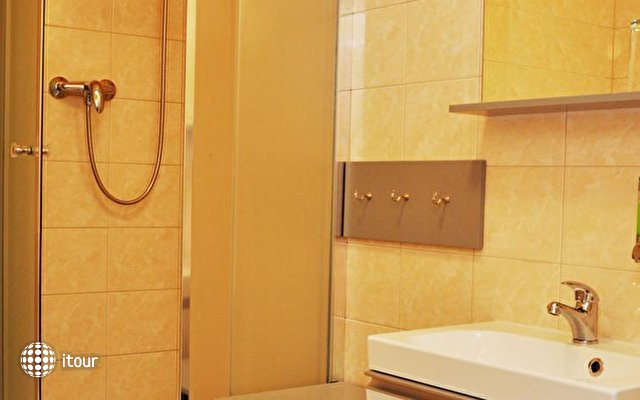 Hotel Zlata Vaha 7