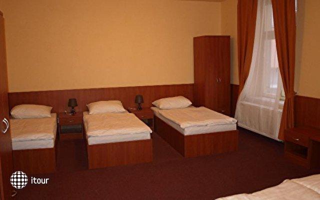 Hotel Zlata Vaha 8
