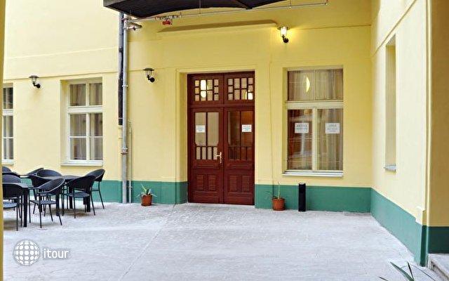 Hotel Zlata Vaha 2