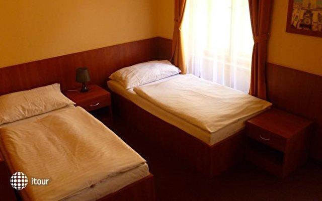 Hotel Zlata Vaha 9