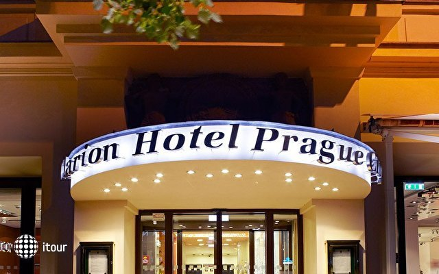 Clarion Hotel Prague City 2