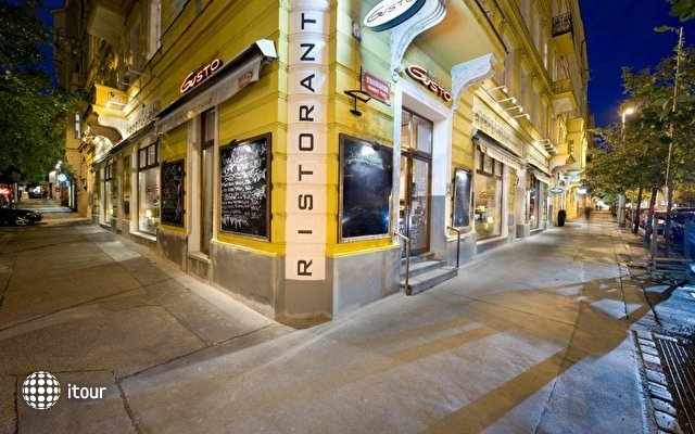 Residence La Fenice 1
