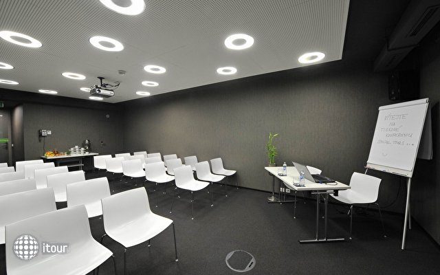 Design Metropol Hotel Prague 5