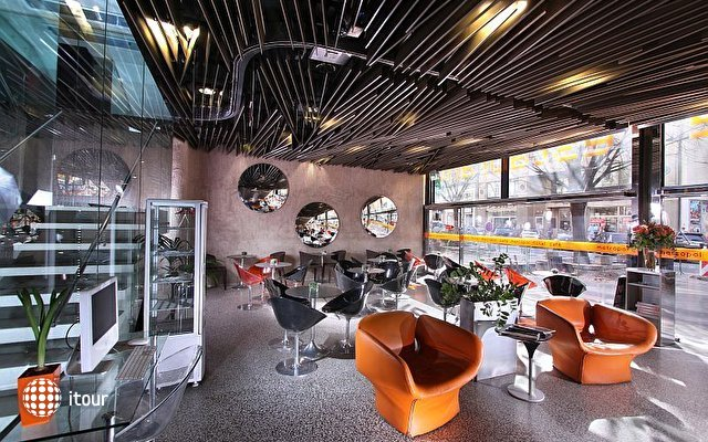 Design Metropol Hotel Prague 2