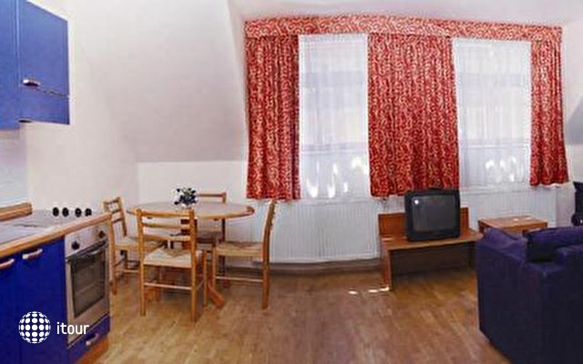 Rezidence Vitkova 4