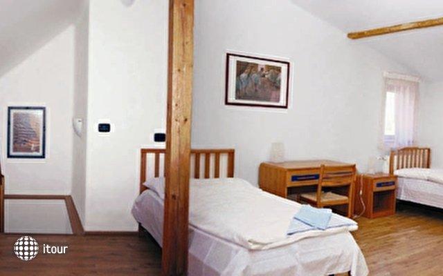 Rezidence Vitkova 5